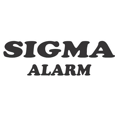 Sigla Sigma Alarm